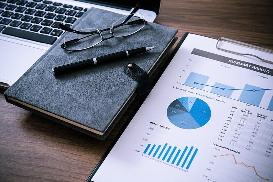 ניהול פיננסי | קורס פרקטי שיעזור לך לשלוט על הרווחים